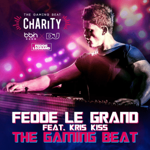 Fedde Le Grand delivers his first exclusive download for The Gaming Beat Charity