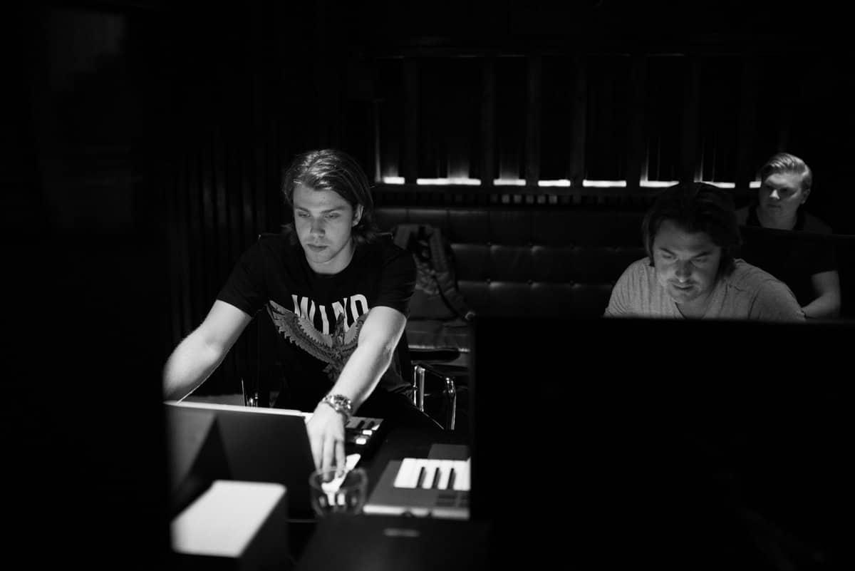 Axwell drops his collaboration with his protégé Klahr on Magnetic Festival Prague 2018