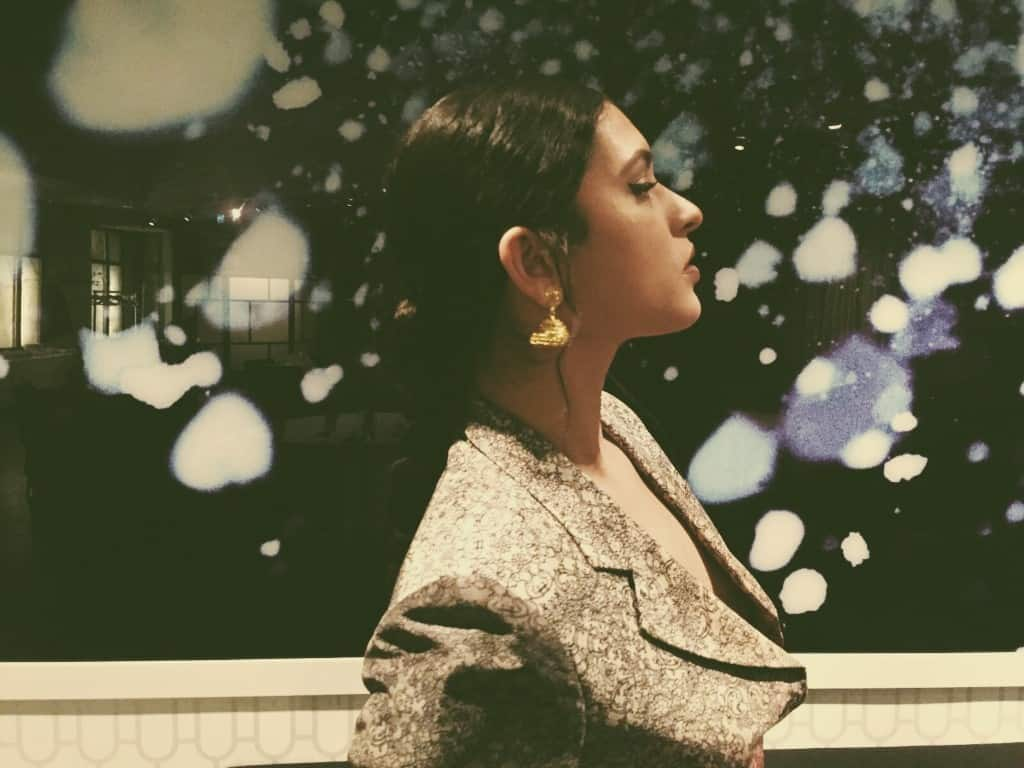 Nadia Nair returns with exciting new single 'See Things'