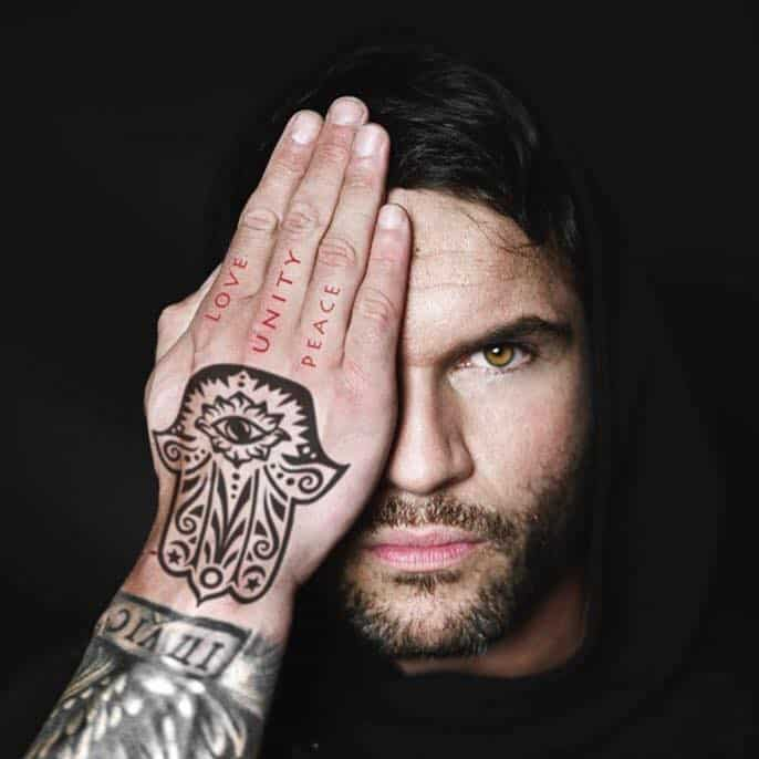 Tavi Castro announces his new single, entitled 'Unity' on his imprint Tavi Records