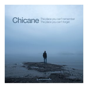 Chicane emerges with seventh studio album: 'The Place You Can't Remember, The Place You Can't Forget'
