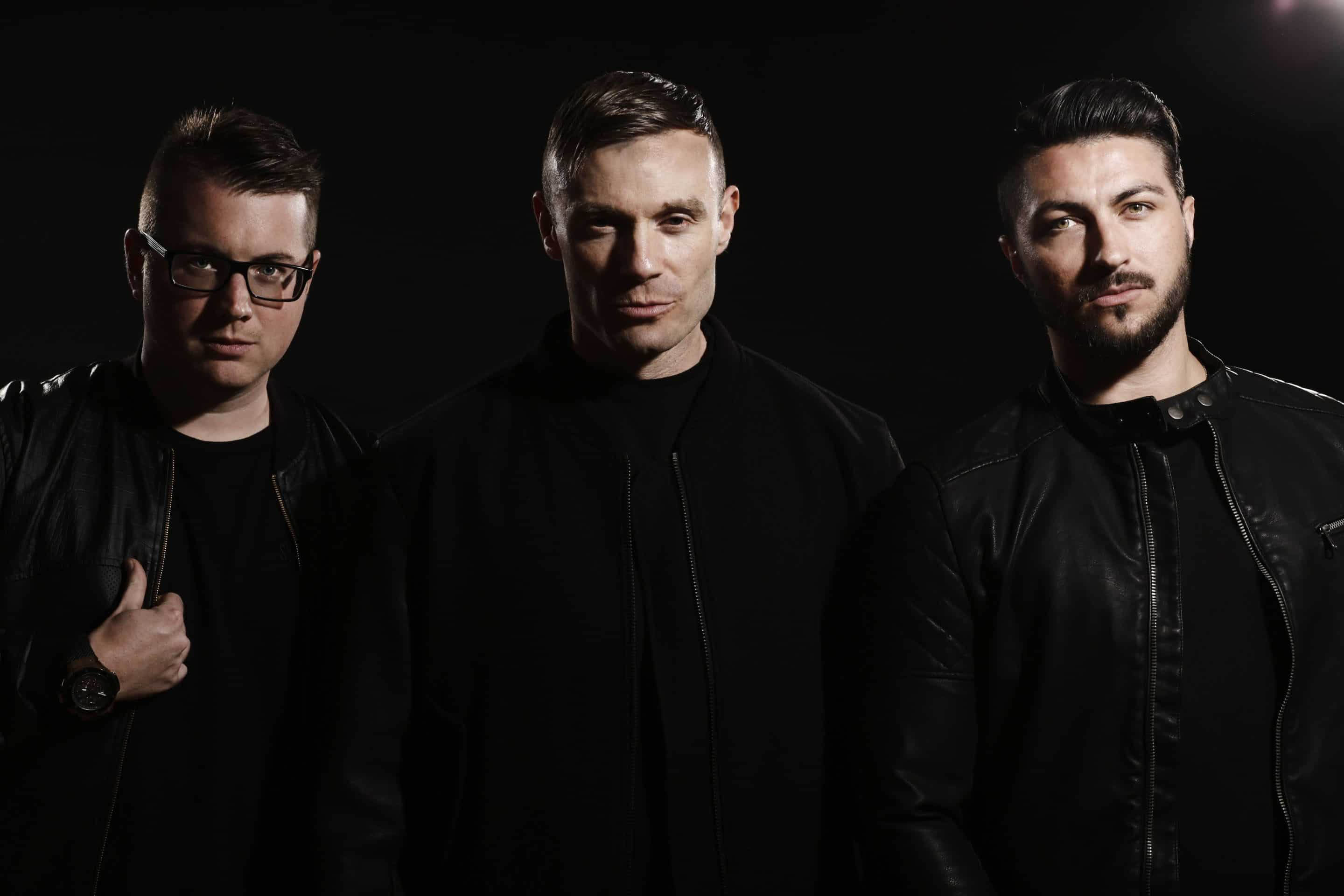 EXCLUSIVE INTERVIEW WITH POWERHOUSE BRITISH TRIO FUTURISTIC POLAR BEARS