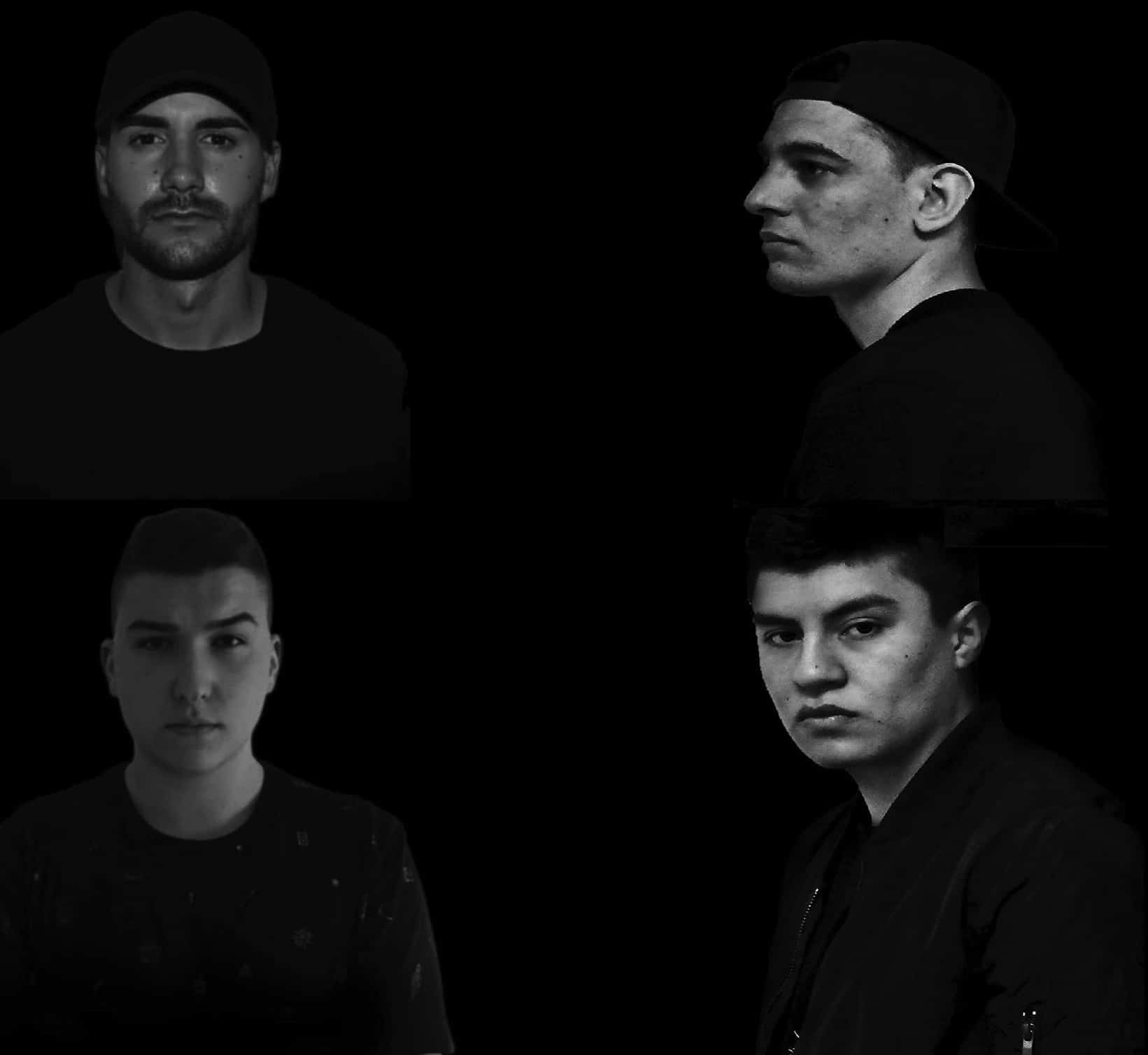 """Spanish talents Rux & Bedmar and No Hope unite for """"Gravity"""" feat. Aves Volare"""
