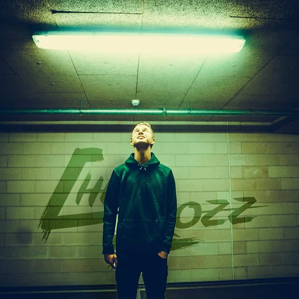 Che Crozz Returns With New Track