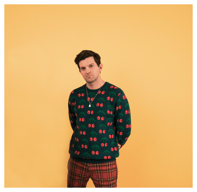 Dillon Francis Releases Moombahton Mix