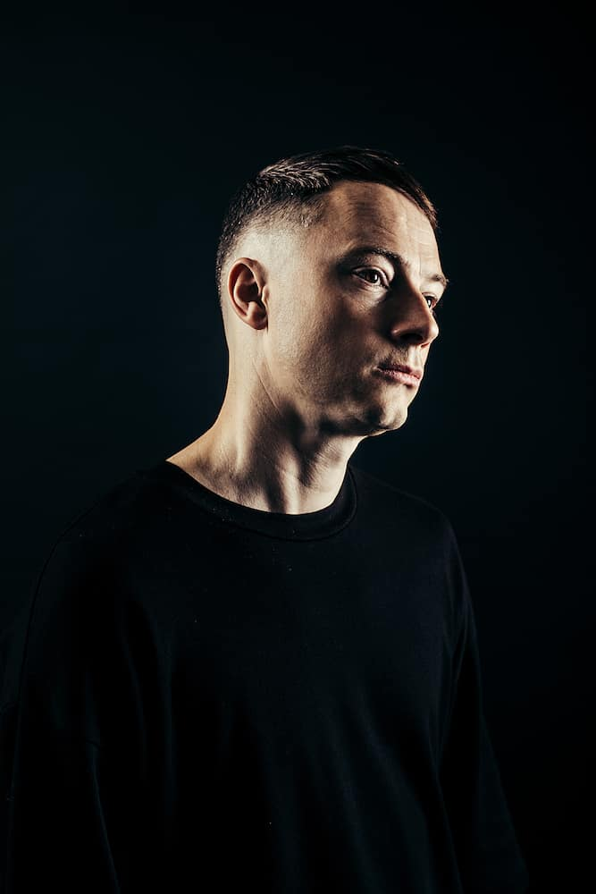 Friction Reveals Dynamic Remix Package for D&B Anthem, 'Dancing'