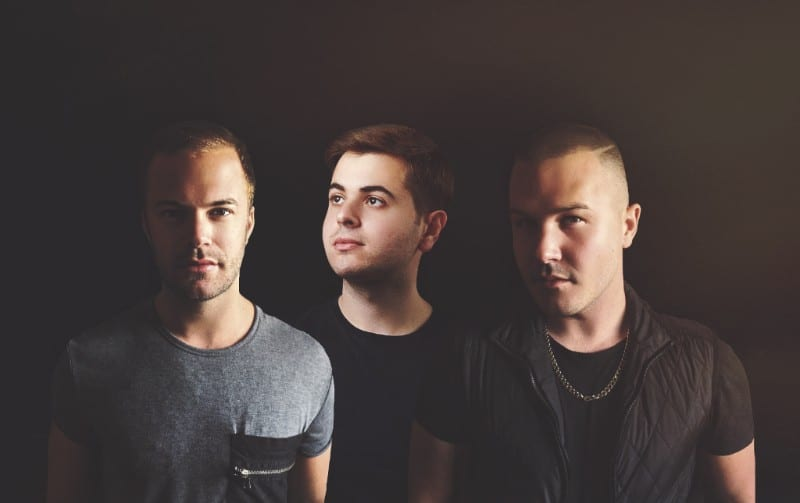 """Giiants sign """"American Summer"""" to Ultra Records"""