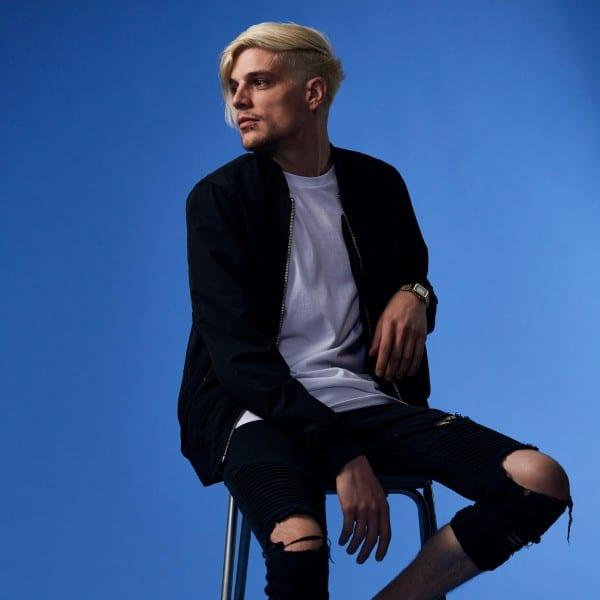 "Sydney producer HIGH CHOIR drops debut ""Who Do You Think I Am"""