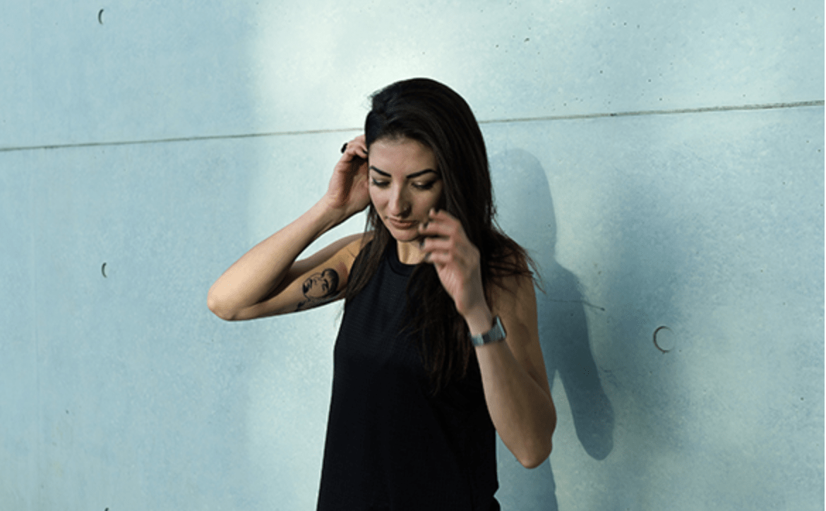 Berlin-based techno artist Juliet Fox releases new 'Sunday Morning Illusion' EP