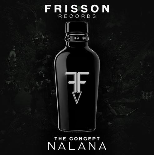 "Frisson Records enrolls mysterious The Concept with the track ""Nalana"""