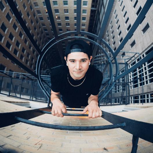 Pendulum unveil huge Skrillex remix of classic  'The Island Pt. I (Dawn)'