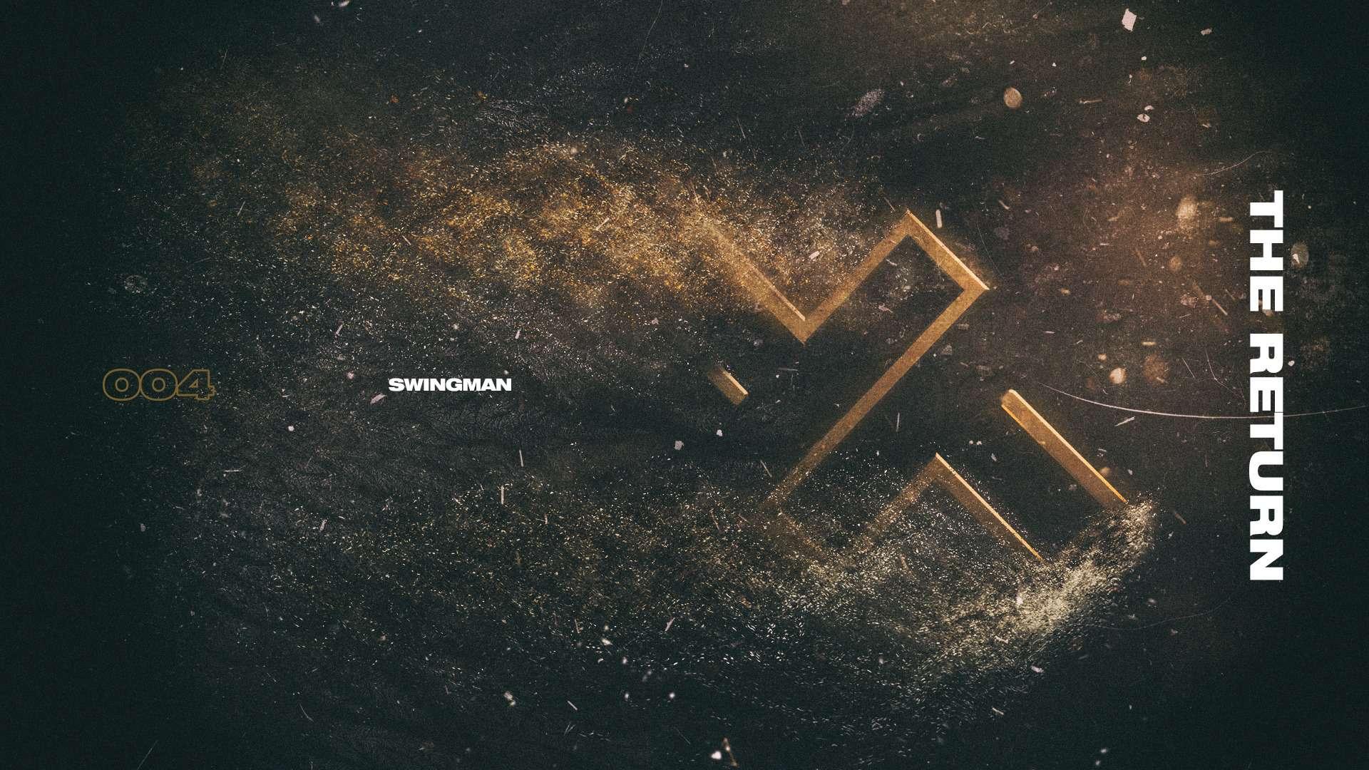 "Japanese Swingman lands ""The Return"" to Jenia's imprint Label X Records"