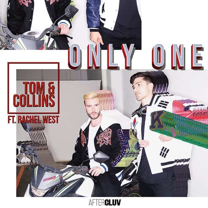 """Mexican DJ duo Tom & Collins reveal gorgeous music video for """"Only One"""""""