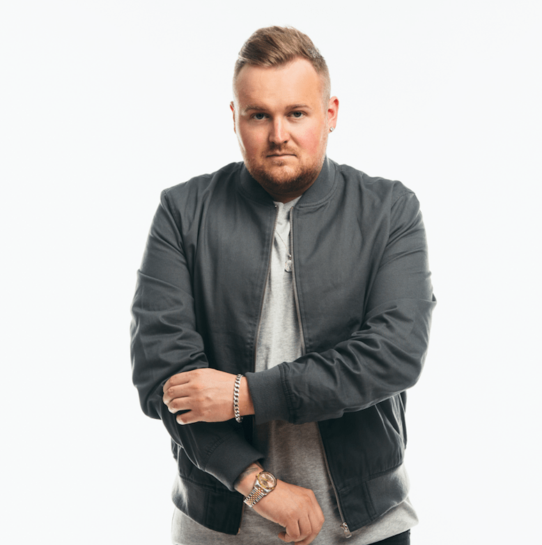 "Alex Ross & Futureclub drop summer 2018 anthem, ""Deep In Your Heart"""