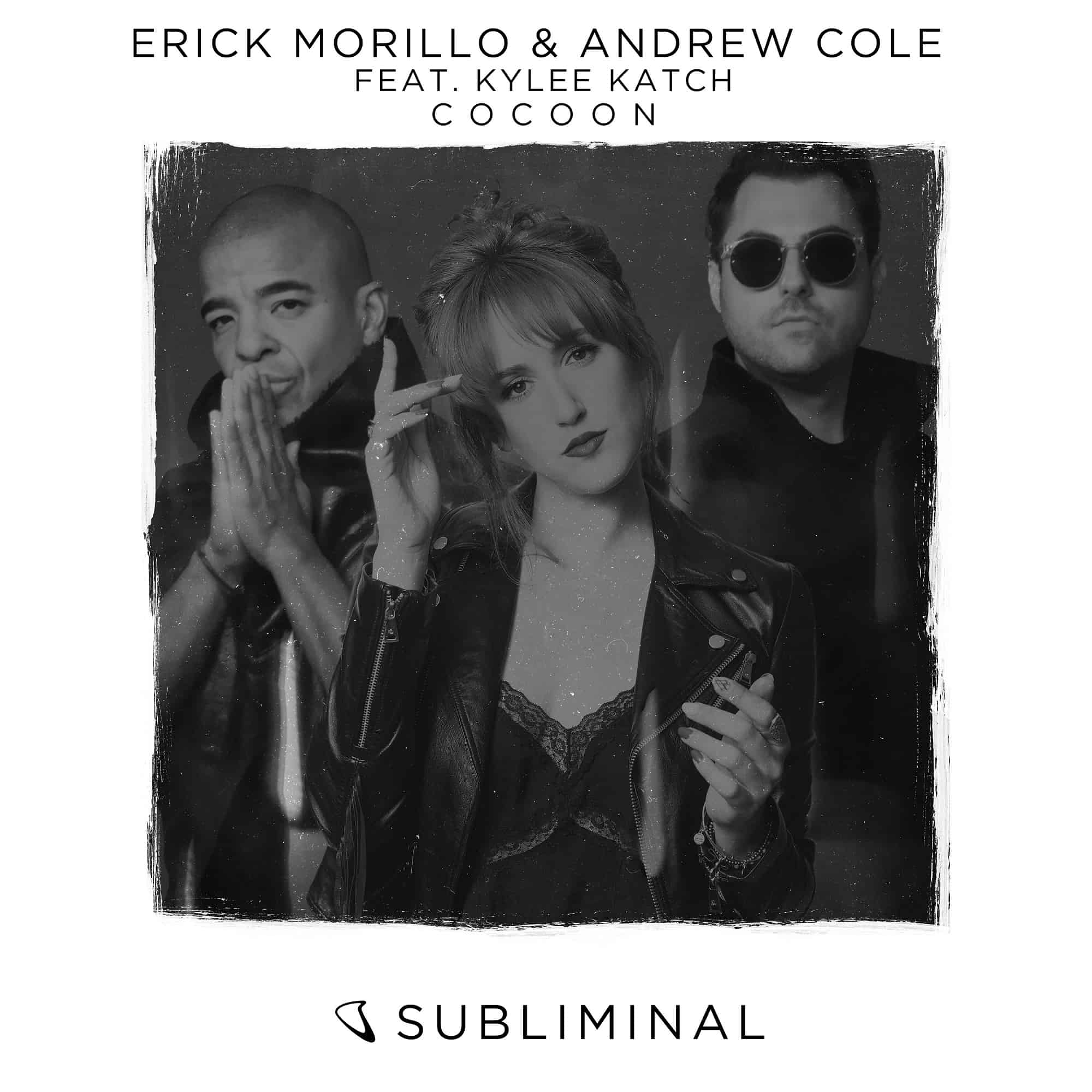 "Erick Morillo delivers brand-new Andrew Cole collab: ""Cocoon"""