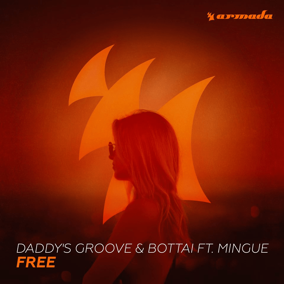 "Italians Daddy's Groove & Bottai are bringing back Strictly Rythm classic ""Free"" via Armada"
