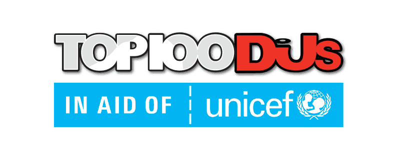 Top 100 DJs In Aid of UNICEF - Almost 41 million pages have been viewed on the site since voting began in July. However, Top 100 DJ Poll 2018 Closing Soon