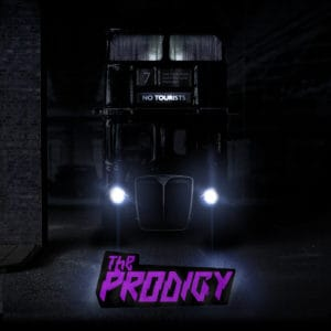 Need Some1 - The Prodigy