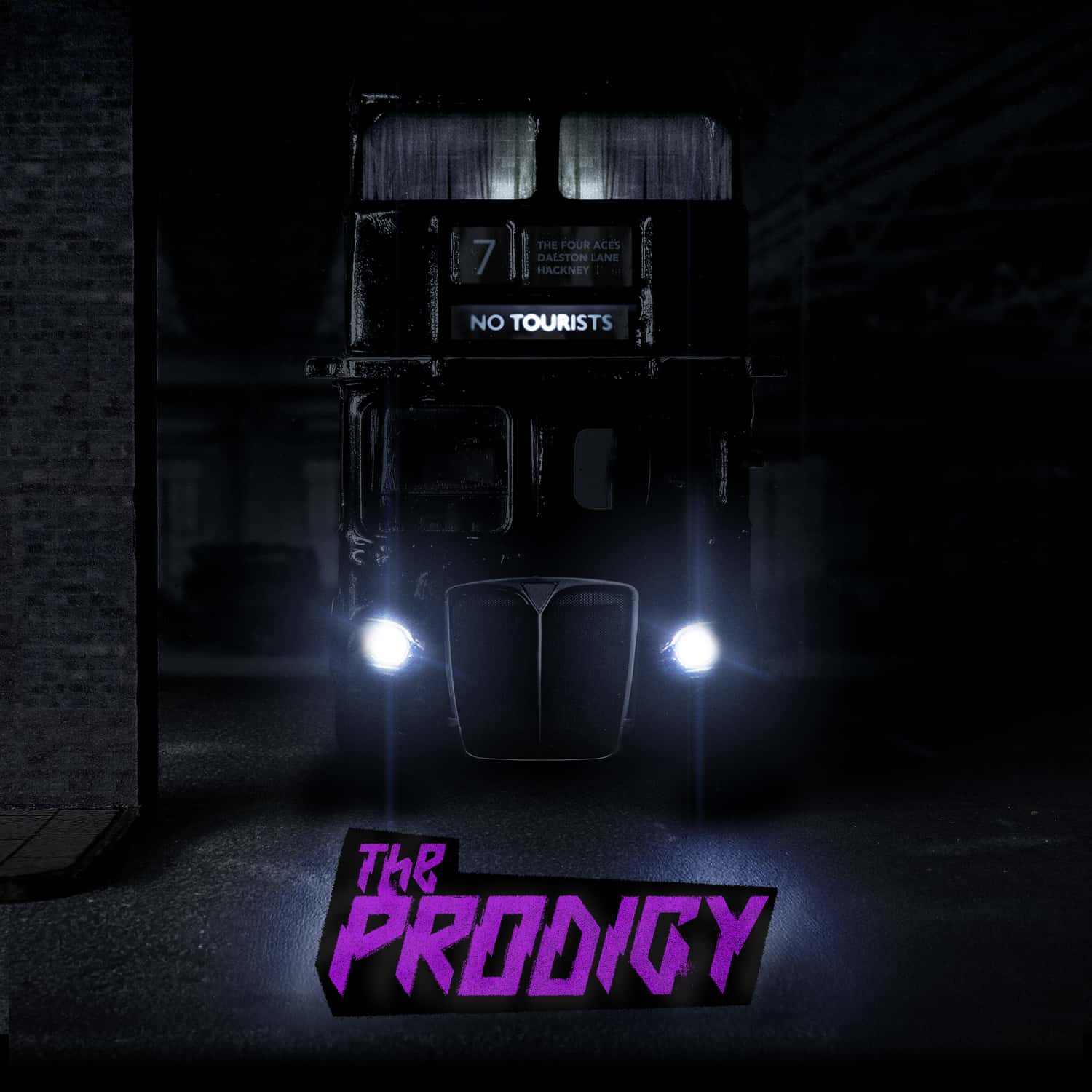 The Prodigy new single, 'Need Some1,' out now + new album announced