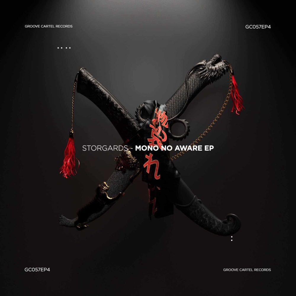 Vemoder - Storgards - Groove Cartel