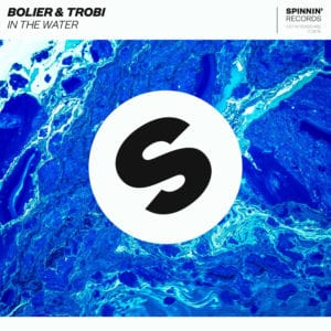 Bolier & Trobi - In The Water