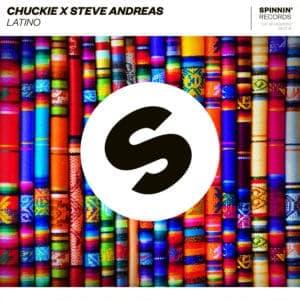 Chuckie x Steve Andreas - Latino