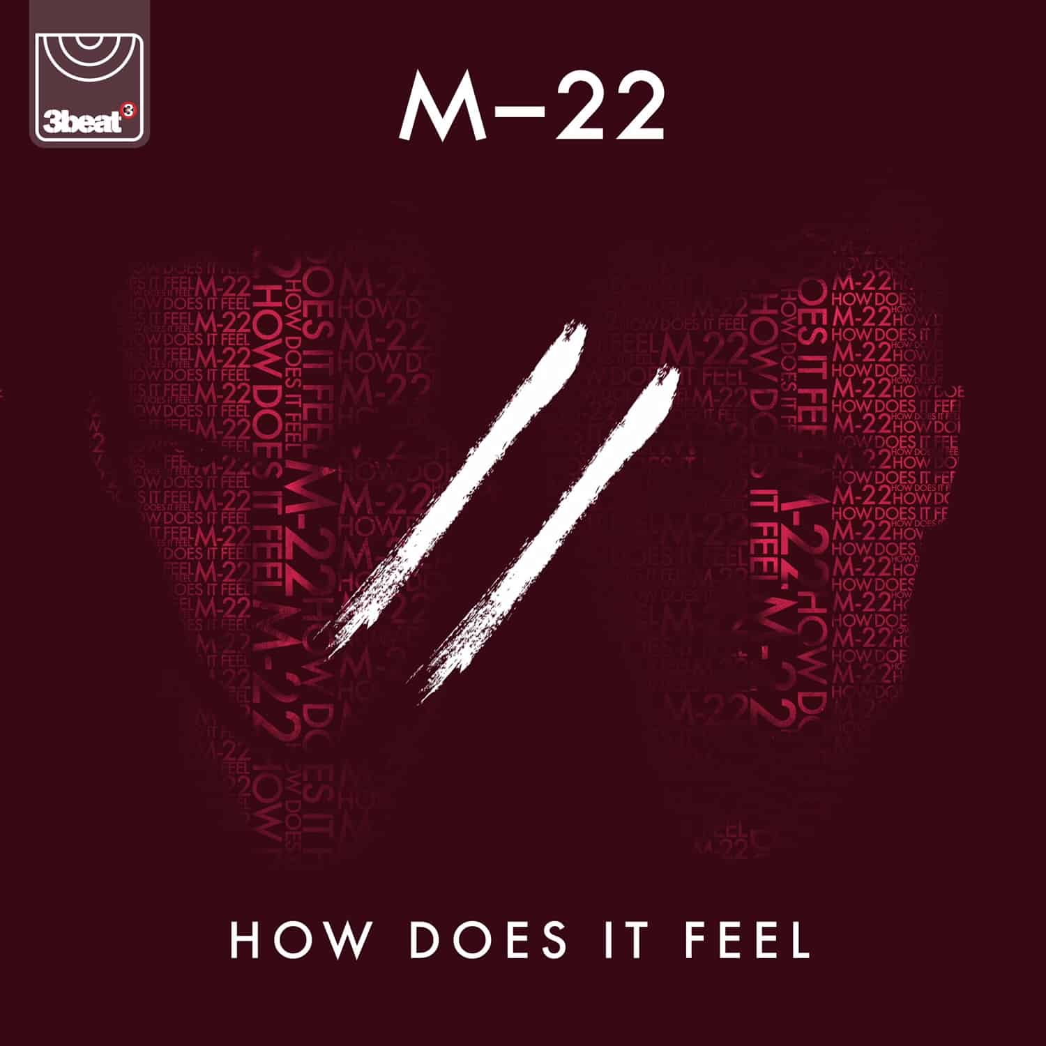 Silver-certified duo M-22 deliver new single, 'How Does It Feel'