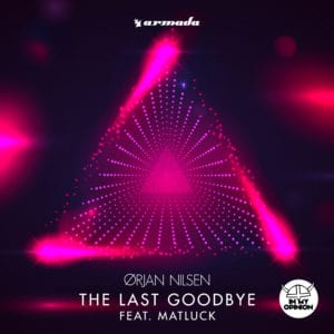 Orjan Nilsen - The Last Goodbye