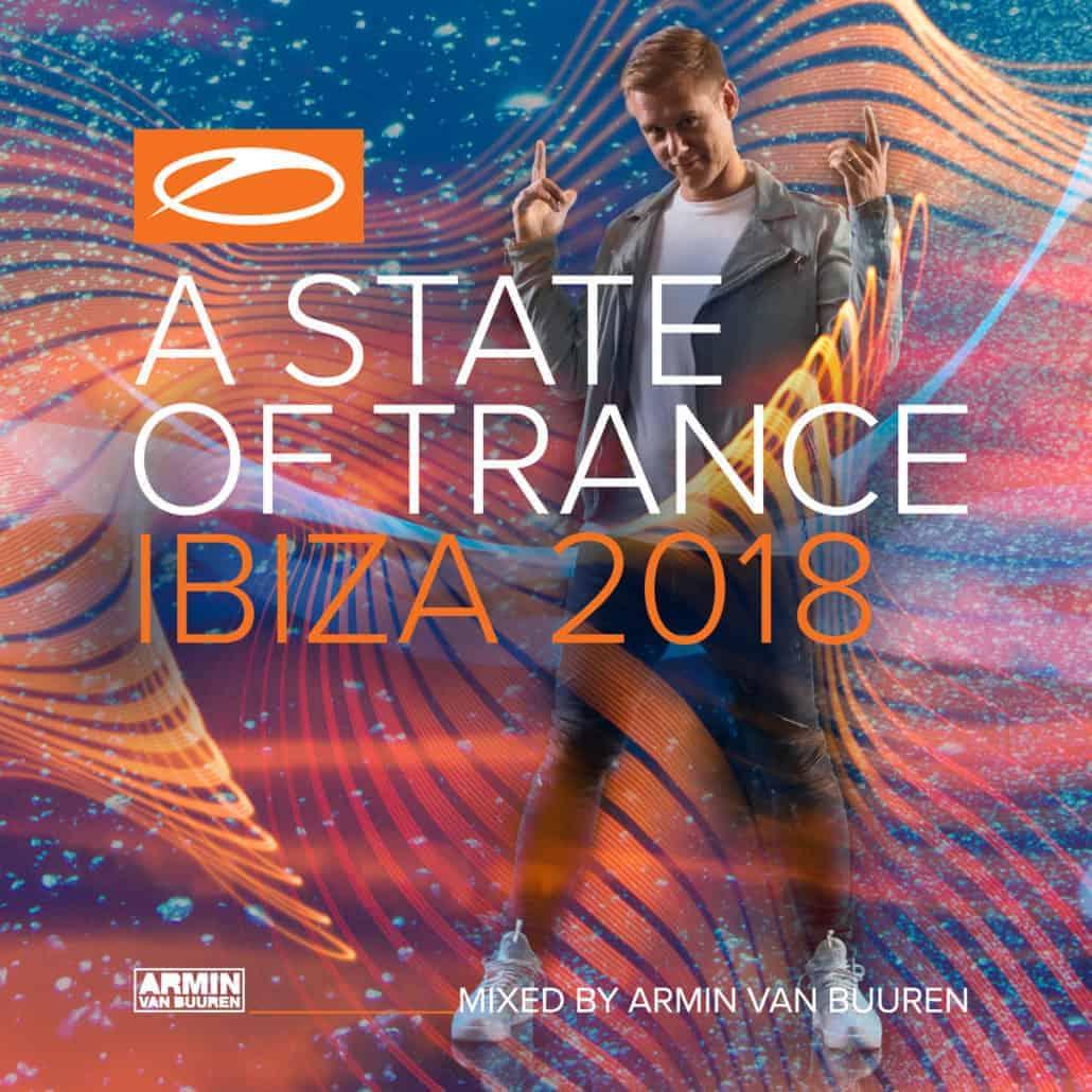 A State Of Trance Ibiza 2018