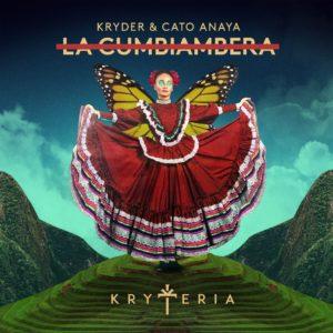 Kryder & Cato Anaya - La Cumbiambera