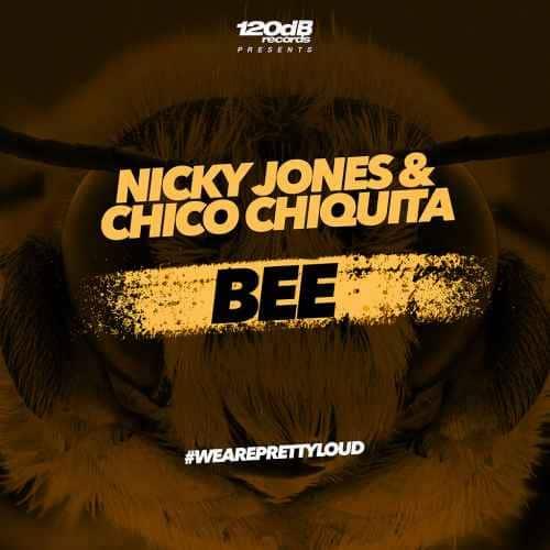 Nicky Jones& Chico Chiquita - Bee