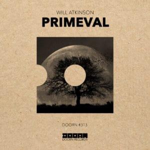 Will Atkinson - Primeval