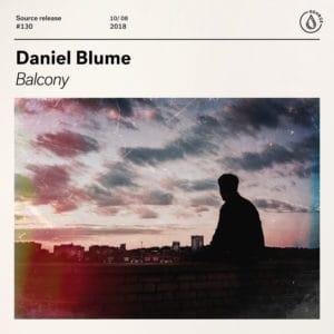 Daniel Blume- Balcony