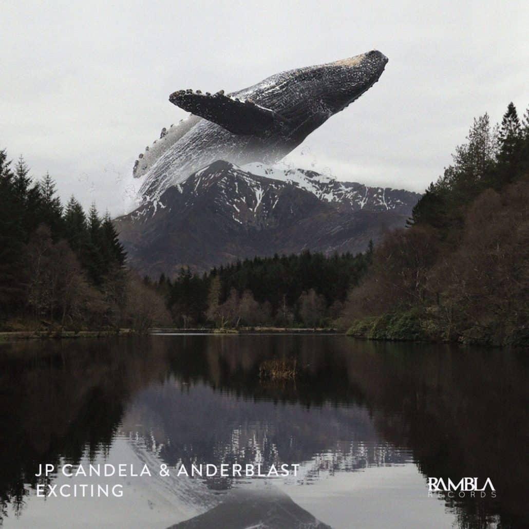 JP Candela & Anderblast - Exciting