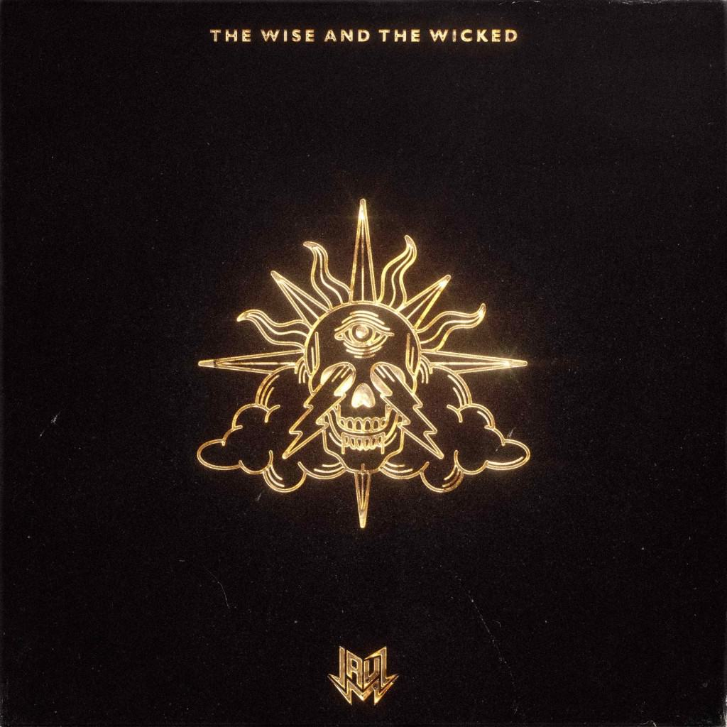 Jauz announces highly-anticipated conceptual album 'The Wise and The Wicked'