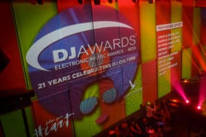 DJ Awards 21st edition