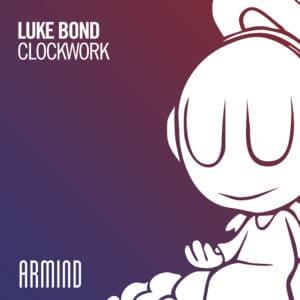 Luke Bond - Clockwork