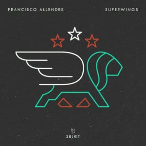 Francisco Allendes - Superwings