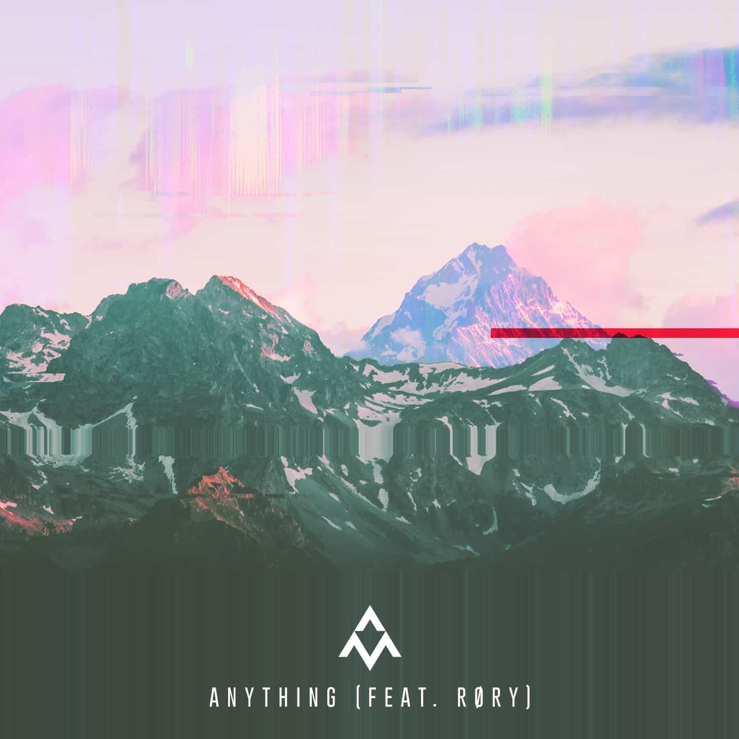 """Alex Mattson releases new single """"Anything"""" featuring RORY"""