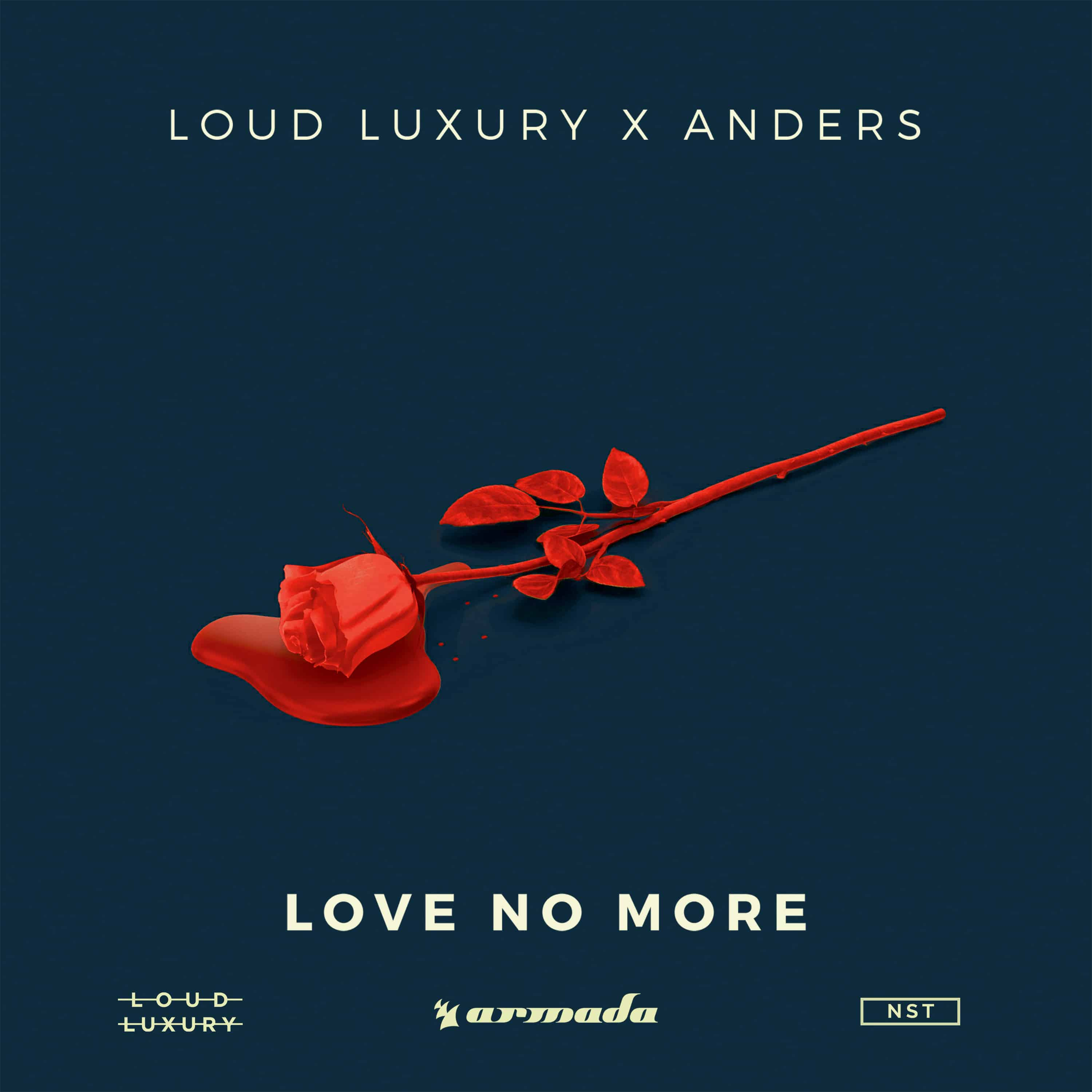 Loud Luxury x anders - Love No More