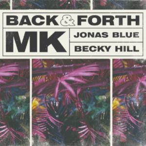 MK - Back & Forth