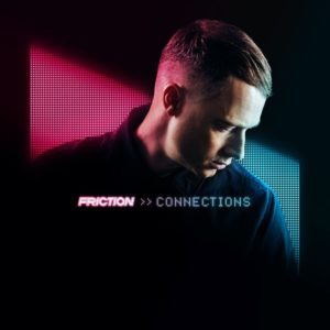 Friction - Connections album