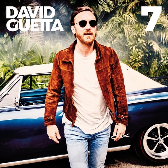David Guetta 7 album is released