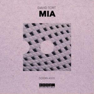 David Tort - Mia
