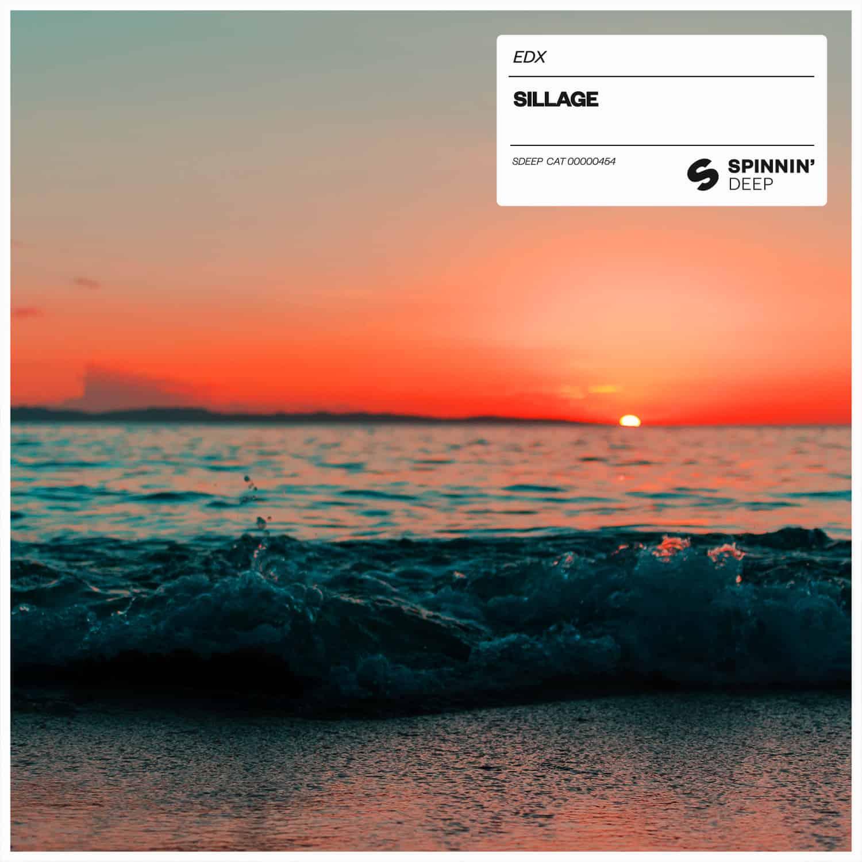 EDX Unveils Scintillating Summer Single 'Sillage' Out Now via Spinnin' Deep ile ilgili görsel sonucu