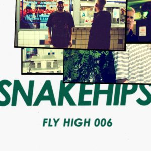 Snakehips Fly High 006 mix