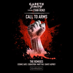 Call To Arms (The Remixes)