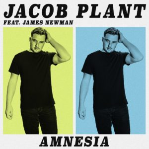 Jacob Plant & James Newman - Amnesia