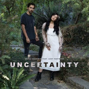 Kevin Courtois - Uncertainty