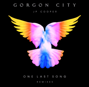One Last Song remix package